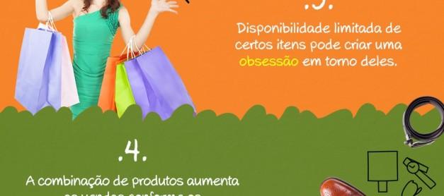 10 coisas que você não sabe sobre o consumidor