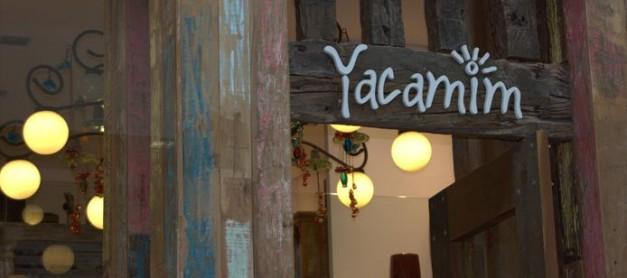 Yacamim aposta em tecnologia e aumenta faturamento