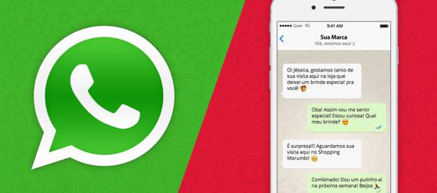 WhatsApp e vendas com mensuração
